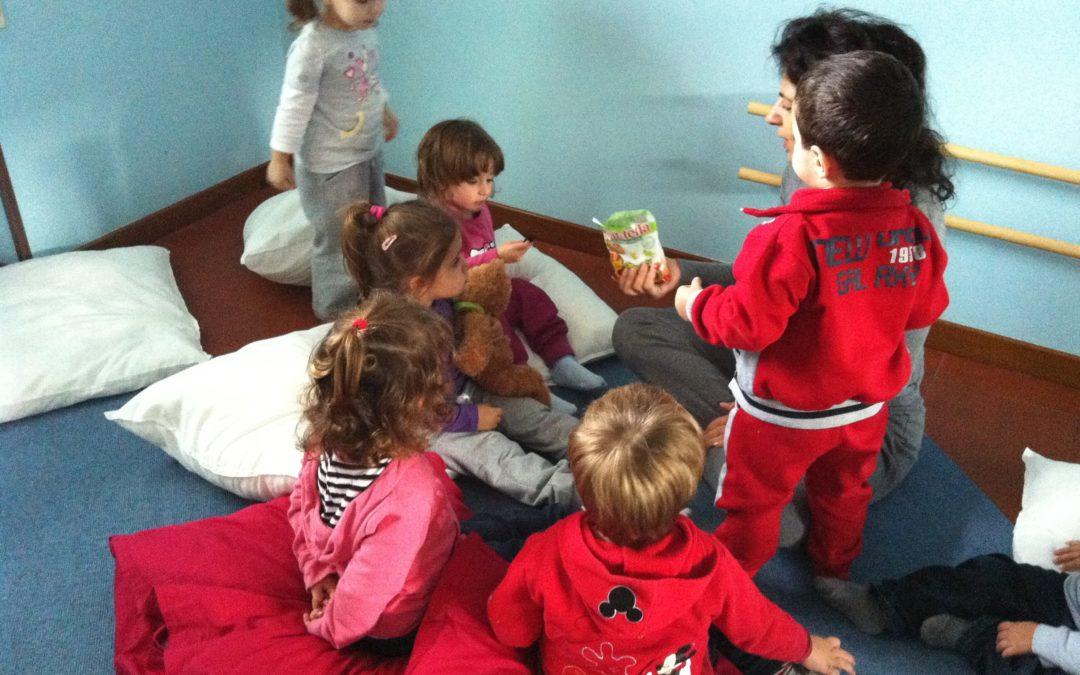 Nuove prospettive del Kids'Workshop